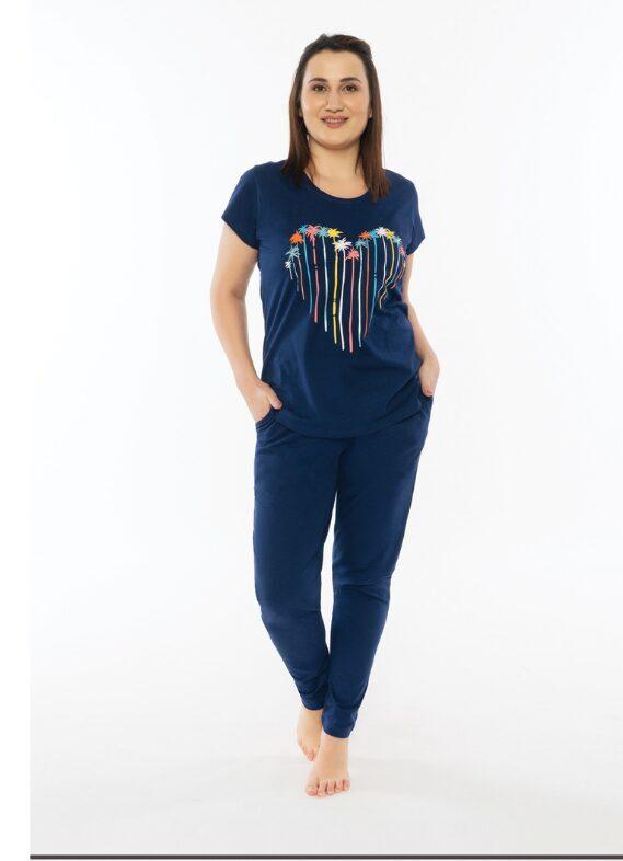 Pidžama +SIZE 101159