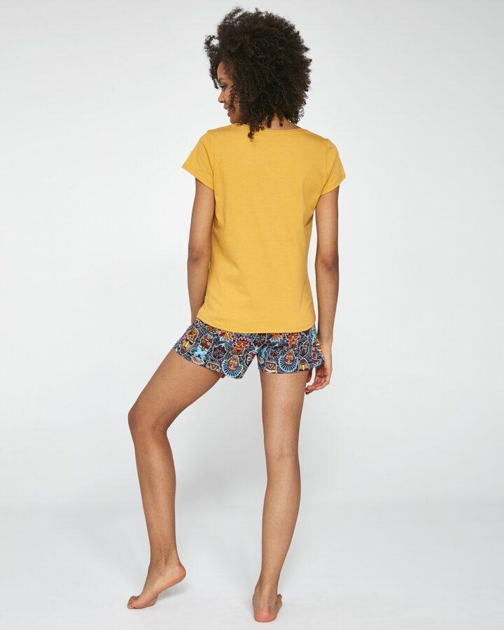 Pidžama  ETHNIC 2 KR 963270